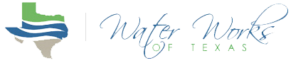 Water Works Texas Logo